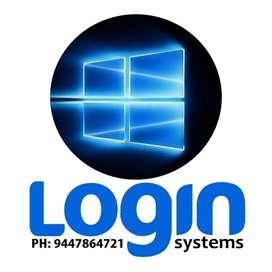 Computer Laptop Service