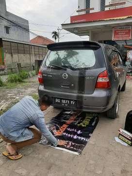 Mobil TERASA EMPUK,STABIL saat dijalan krn pasang PGM merk BALANCE