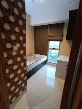 Recommended unit rapi 3 bedroom size 65 Taman Anggrek Residence