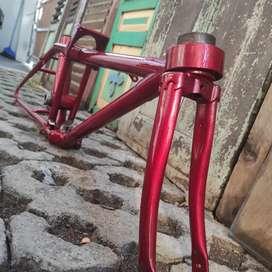 frame HON Cifornia