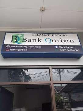 Lowongan Staf Admin AQIQAH Bank Qurban