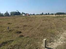 Land for sale at Seitikima A , ₹150/sq feet.