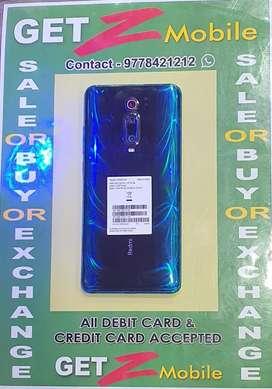 Mi K20 Glacier Blue 6/128 GB