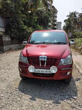 Mahindra Xylo D4 BS-III, 2009, Diesel