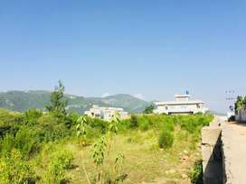 34 Marla Residential Plot for Sale available in Shah Allah Ditta