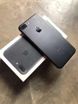 iPhone 7 plus -128 GB