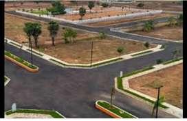 BMRDA approved 30*40 villa plots for sale in Bommasandra