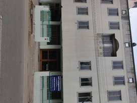 Hospital for rent at saibaba colony