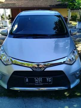 Toyota Calya 2019 G