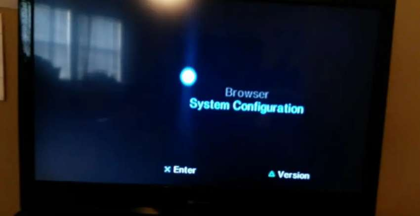 Selling playstation 2 in mint condition