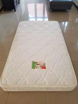 Kasur matras spring bed 120x200 merk Florence (Bonus Oscar)