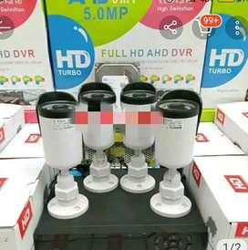 Kamera CCTV Untuk keamanan