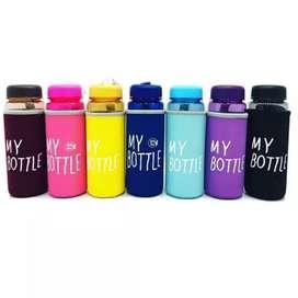 Aneka Botole Minuman Unik BPA Free
