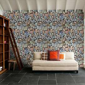 Home decoration wallpaper,wallpanel,vinyl wood flooring Ceiling paint
