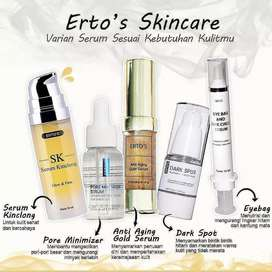 Ertos skin care