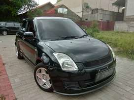Swift ST 2009 AT pjk 06-2021 super mulus ganteng !!