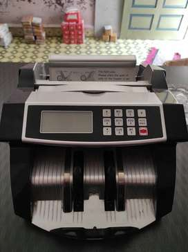 Currency Count Machine
