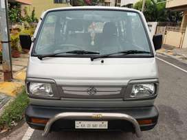 Maruti Suzuki Omni 5 STR BS-IV, 2015, Petrol
