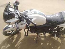 160 cc injan good condition