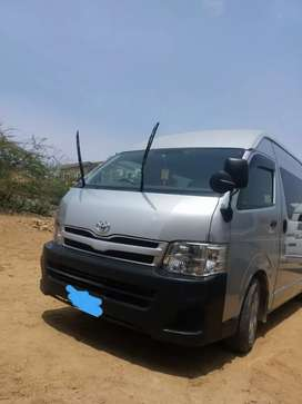 Toyota Grand cabin haice for sell