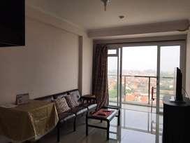 Sewa weekend 2 bedroom harian gateway pasteur apartemen di bandung