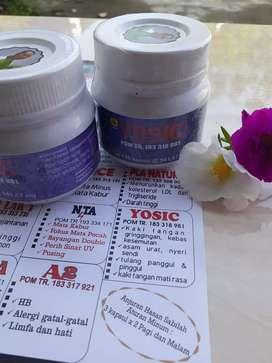 Herbal asam urat,yosic
