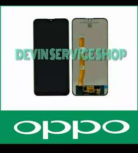 LCD Touchscreen Oppo A3S - Pasang LCD TS Oppo Series