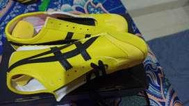 Sepatu sport (Onitsuka tiger)