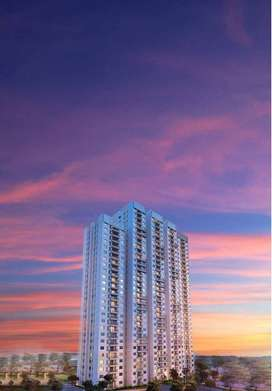 #In  ₹ 73L *#2BHK-1208 Sqft#sale at Incor One City Kukatpally HYD