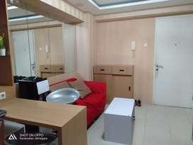 Di sewakan unit murah apartemen basura city 2BR full furnished