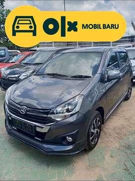 [Mobil Baru] Daihatsu ayla New 2019 big promo