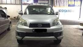 Toyota Rush S TRD 2013 Manual -- Super Irit dan Menarik, Km 74.200