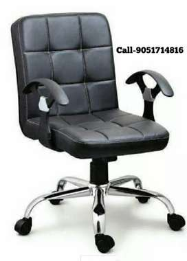 Office Chair, Revolving Chair, Executive Chair  ( manufacturer )