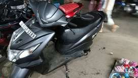 Honda dio 2 year old fresh condition All paper ok no problem