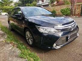 Toyota Camry 2.5 V A/T 2016