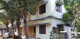 Flat for sale nearest madukumood kurisumud changanacherry