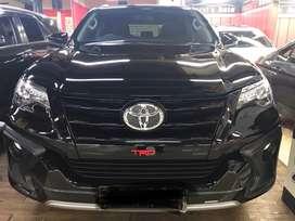 Toyota Fortuner VRZ TRD 2017 Matic