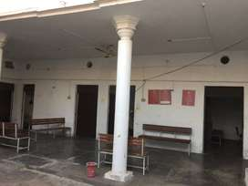 9.5 Marla house available for rent, (Previous Kashf NGO office)
