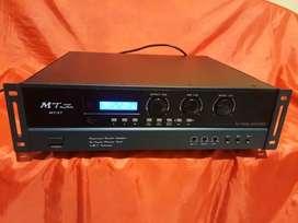 Jual Amplifier Karaoke Magneturbo MT - X7