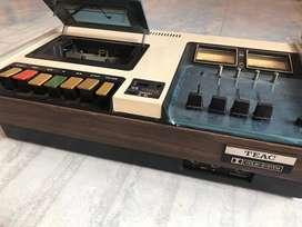 Teac A 36 Vintage Kaset Deck