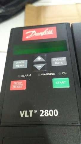 Inverter Danfoss 11 KW