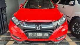 Honda HRV E CVT matic 2016