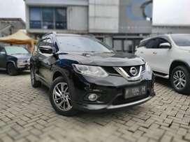 Tdp Paling Murah! Nissan Xtrail 2.5 AT 2015 Bergaransi #mobil88