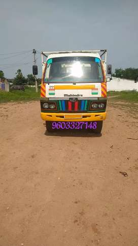 Mahindra load king 14 feet
