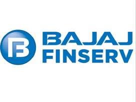 Telecaller in Bajaj Finance for Loans