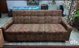 Sofa Set (3-1-1)