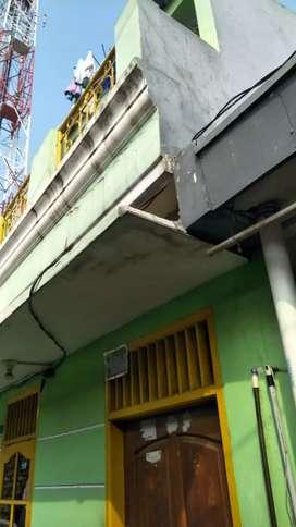 Dijual rumah di kampung rawa kebon Jeruk Jakarta Barat