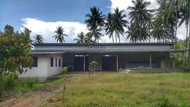 Tanah dan bangunan di Polewali