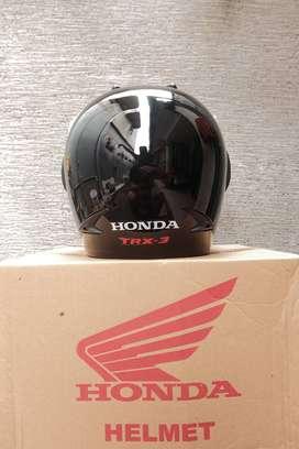 Diobral saja !! Helm Honda TRX-3 Baru Gress 100%