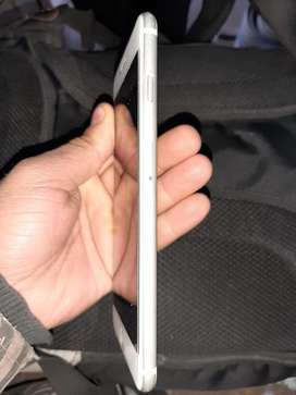 6plus 64gb grey colour with box nd headphone no charger